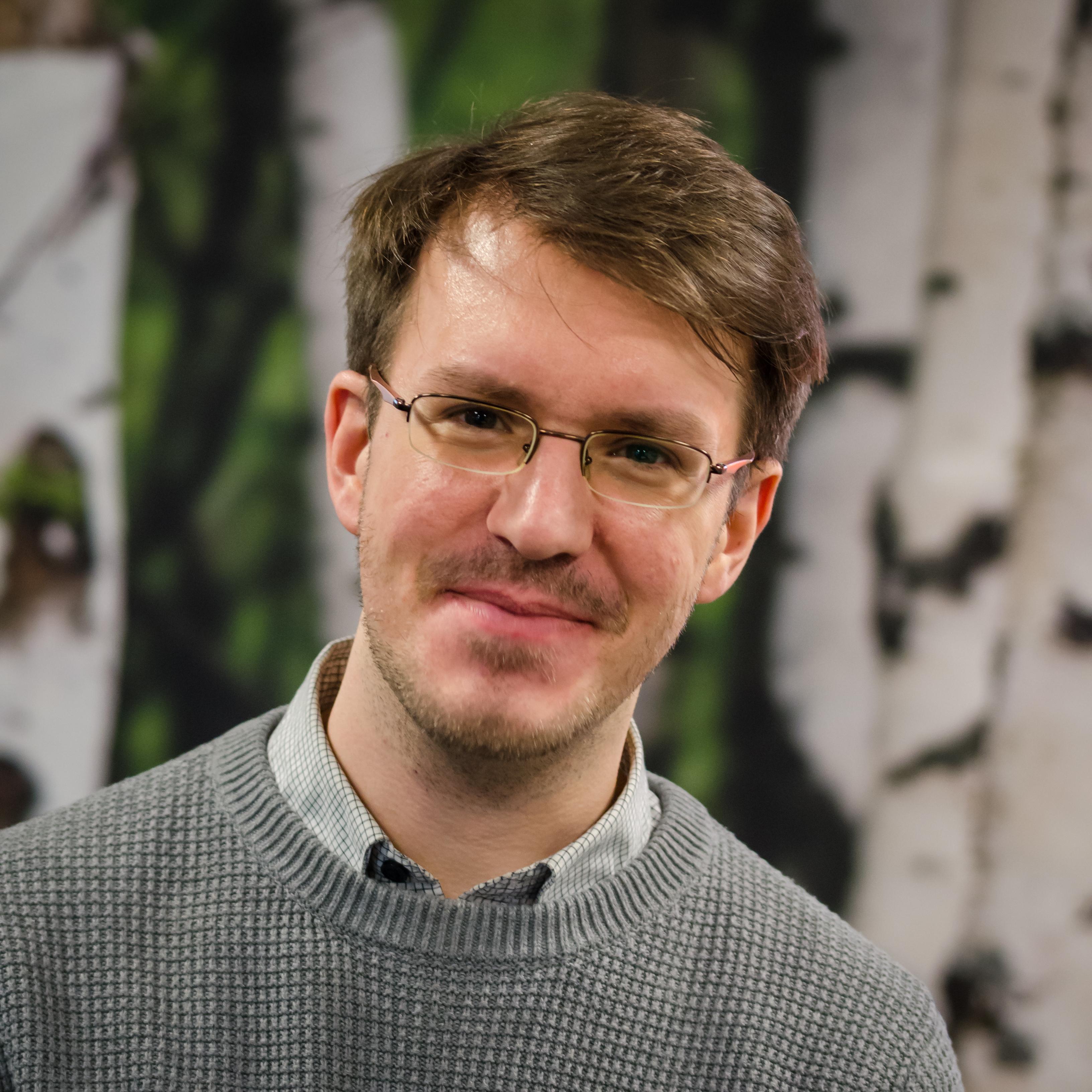 Jonas Wickman