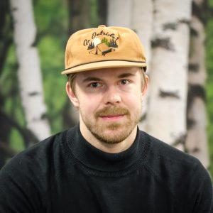 Samuel Brändström
