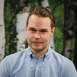 Alexander Ramström