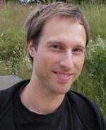 Daniel Edler